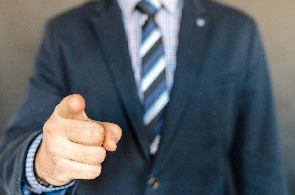 Jak zdobyć pracę w Urzędzie Skarbowym?